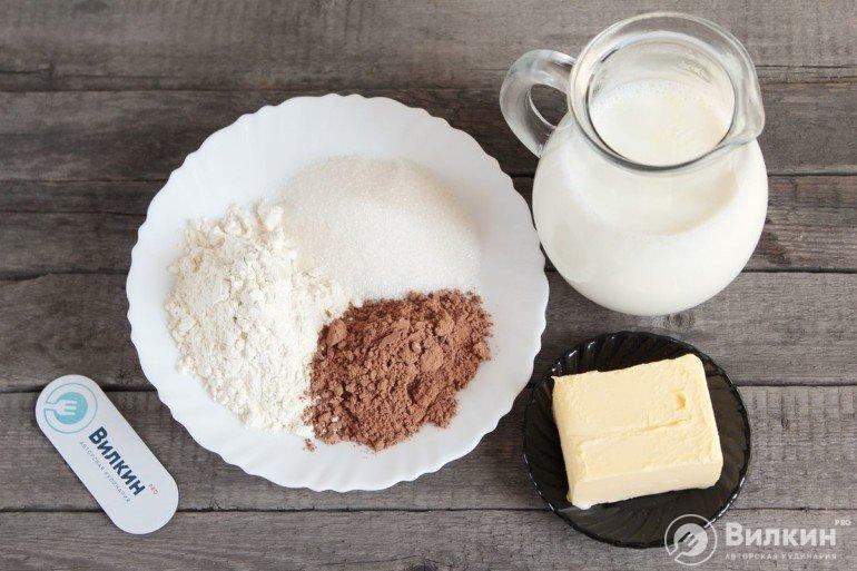 ингредиенты для внешнего крема