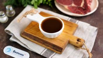 маринад для стейков из говядины