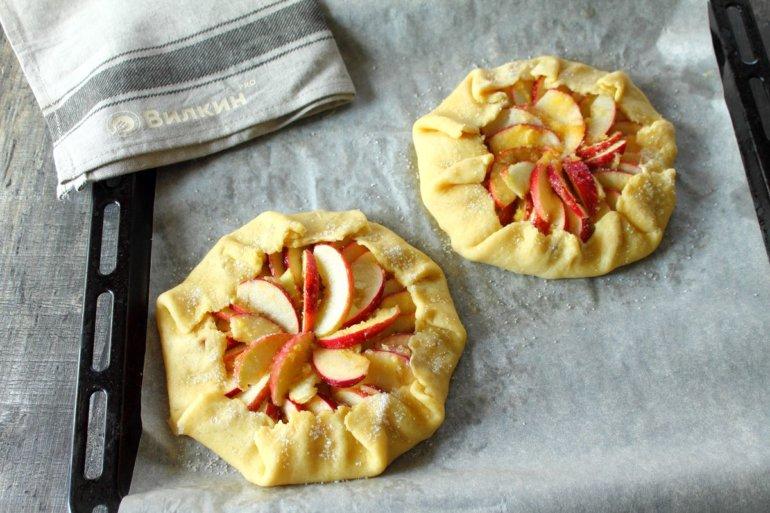 заготовки-пироги