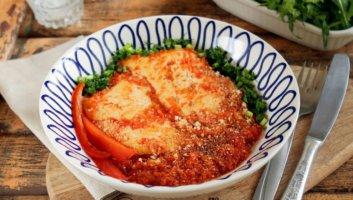 грудки с перцем, жареные на сковороде