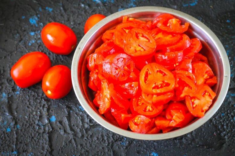 томатная масса