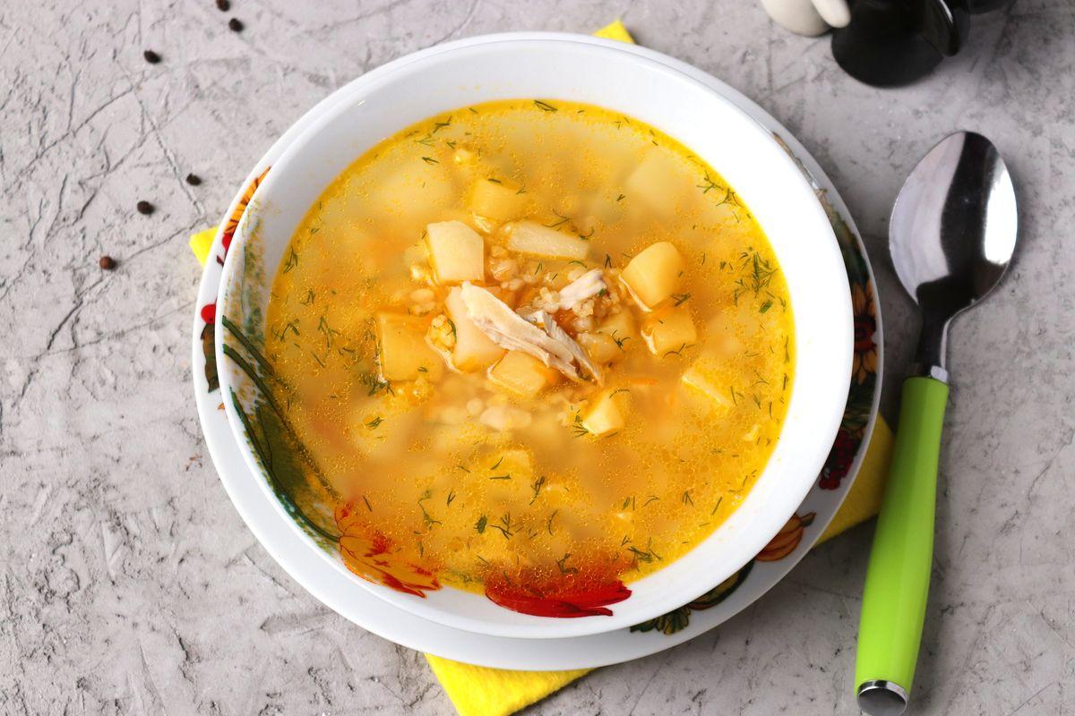 приема внутрь супы на обед рецепты с фото одна