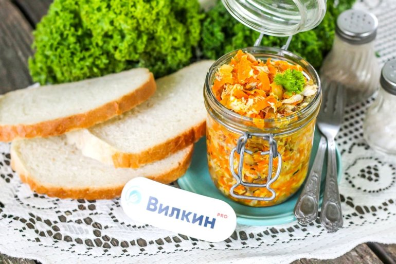 рыбная намазка для хлеба