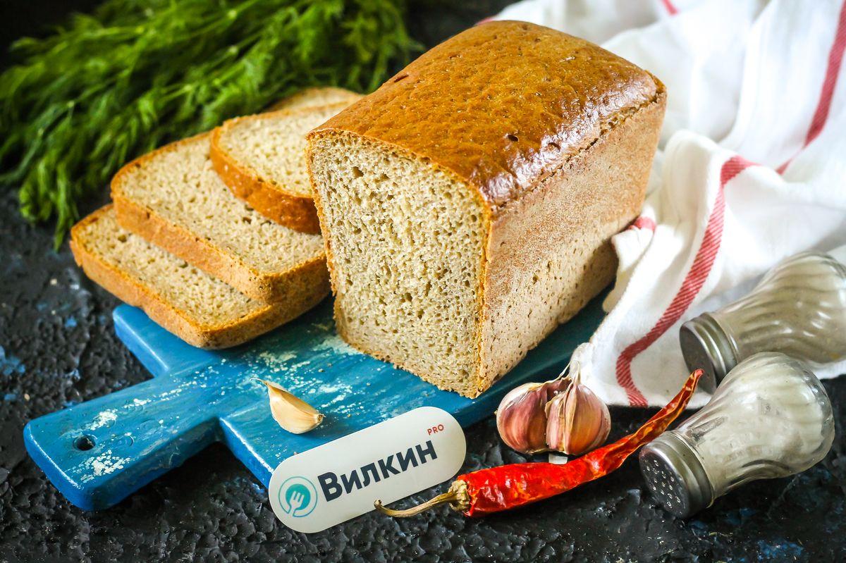 долгое ржаной хлеб рецепты с фото пошагово этом стареньком