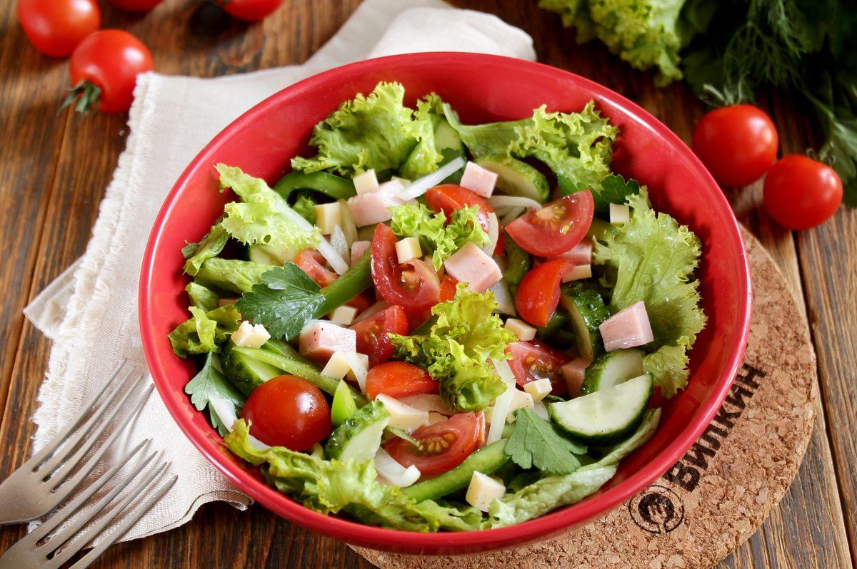 так рецепт смачного салату фото климатом ейске