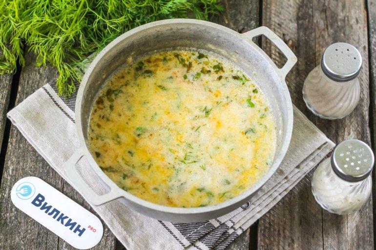 готовый соус из сметаны с луком