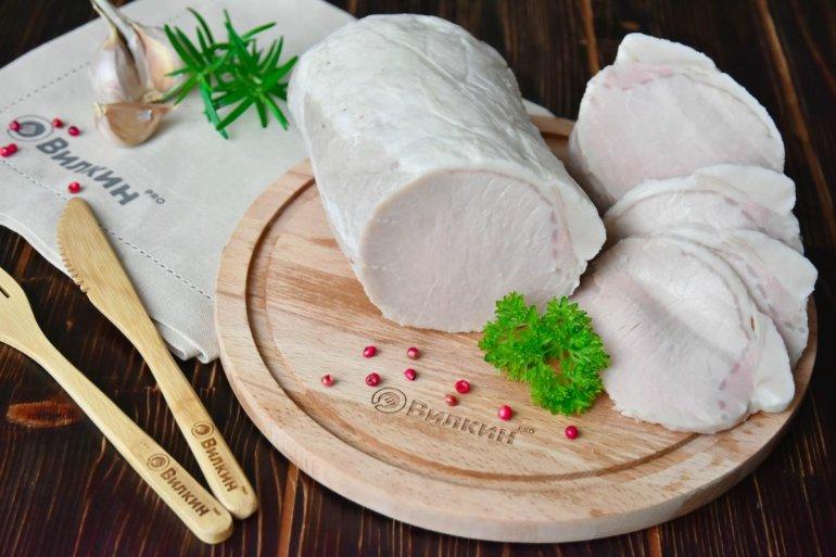 готовый мясной продукт