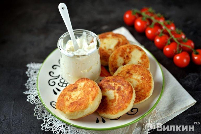 биточки из картофеля на молоке