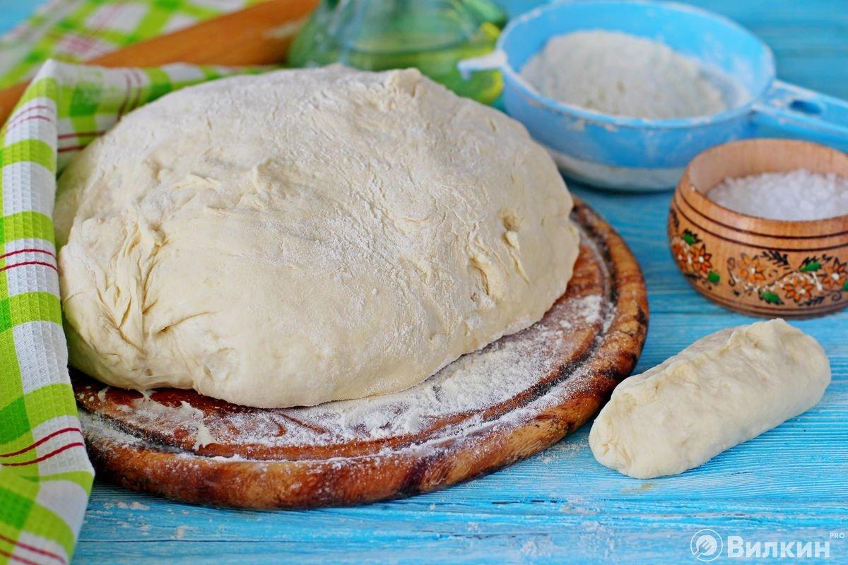 пирожковое тесто дрожжевое рецепт с фото говорите мне, что