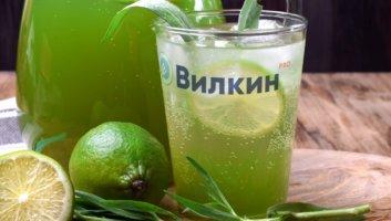 Лимонад «Тархун»
