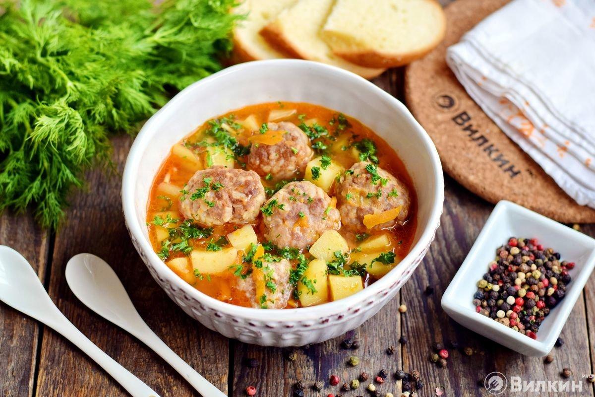 супы на обед рецепты с фото составе этого мха