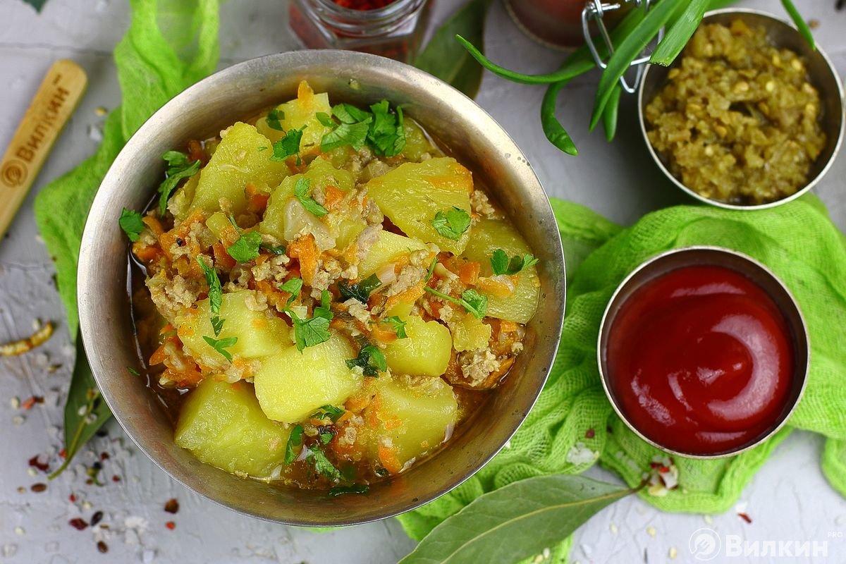 Блюда при гастрите рецепты с фото особенности, жаркий