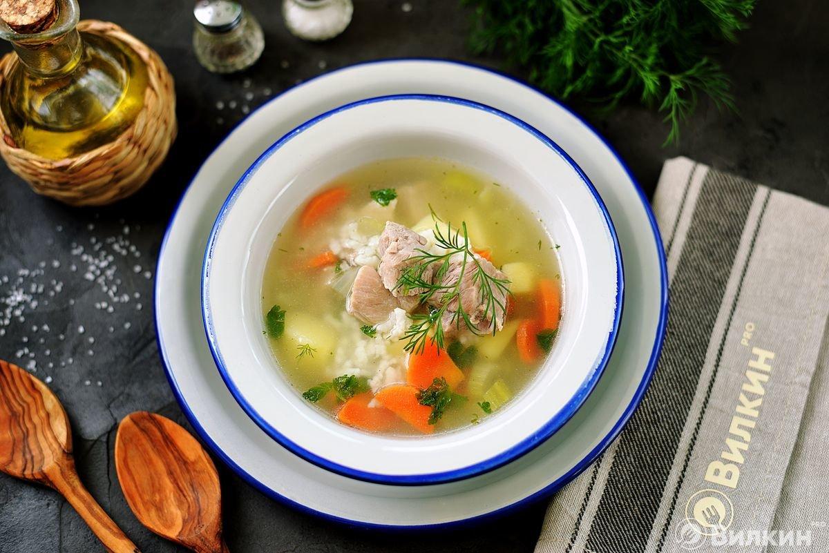они помирились, рецепты суп с мясом в картинках новые