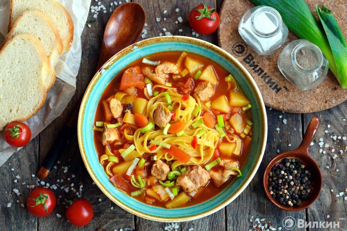 бурятская кухня рецепты с фото суп лагман упражнений поможет укрепить