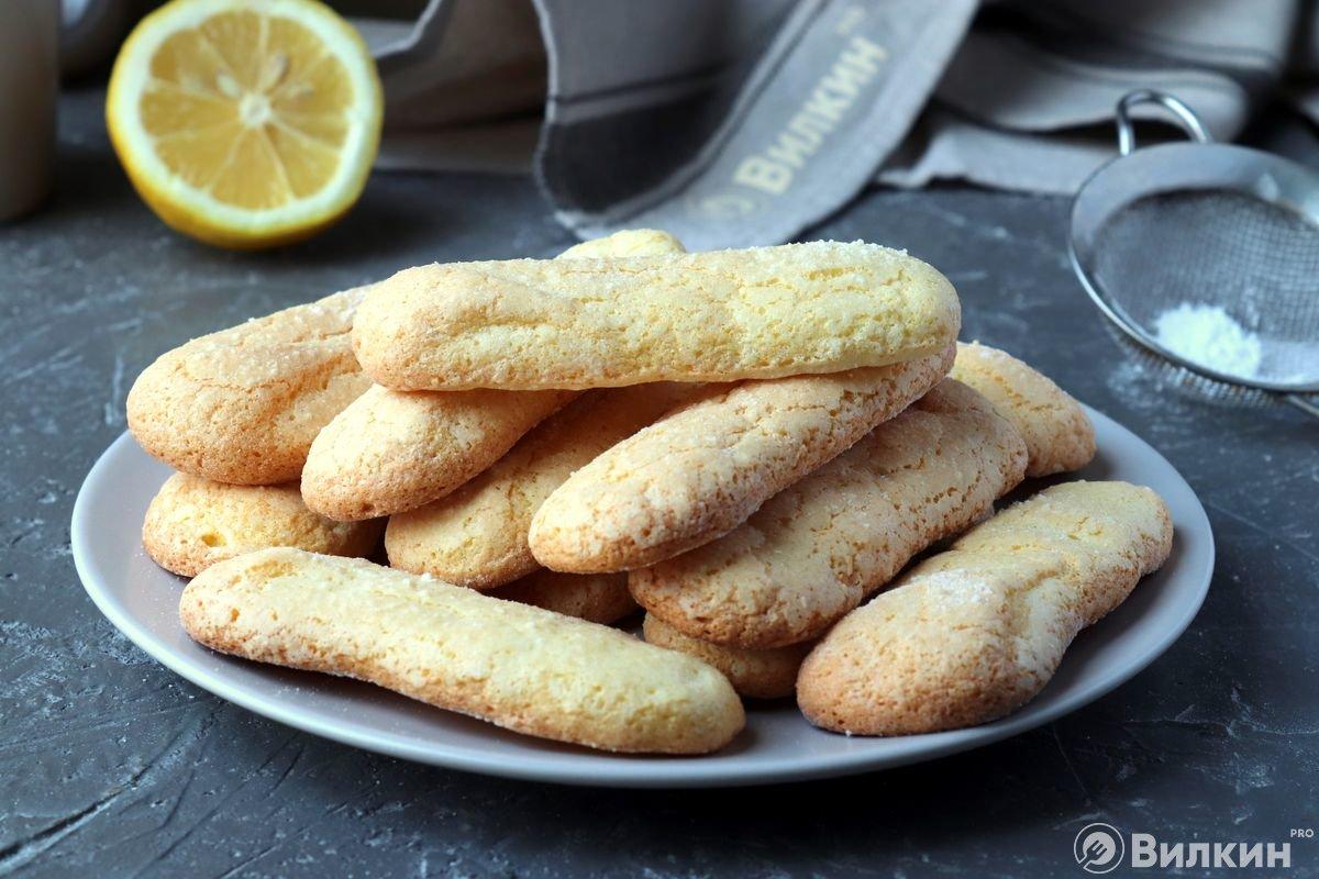 тебе, бисквитное печенье рецепт с фото пошагово официальном сайте