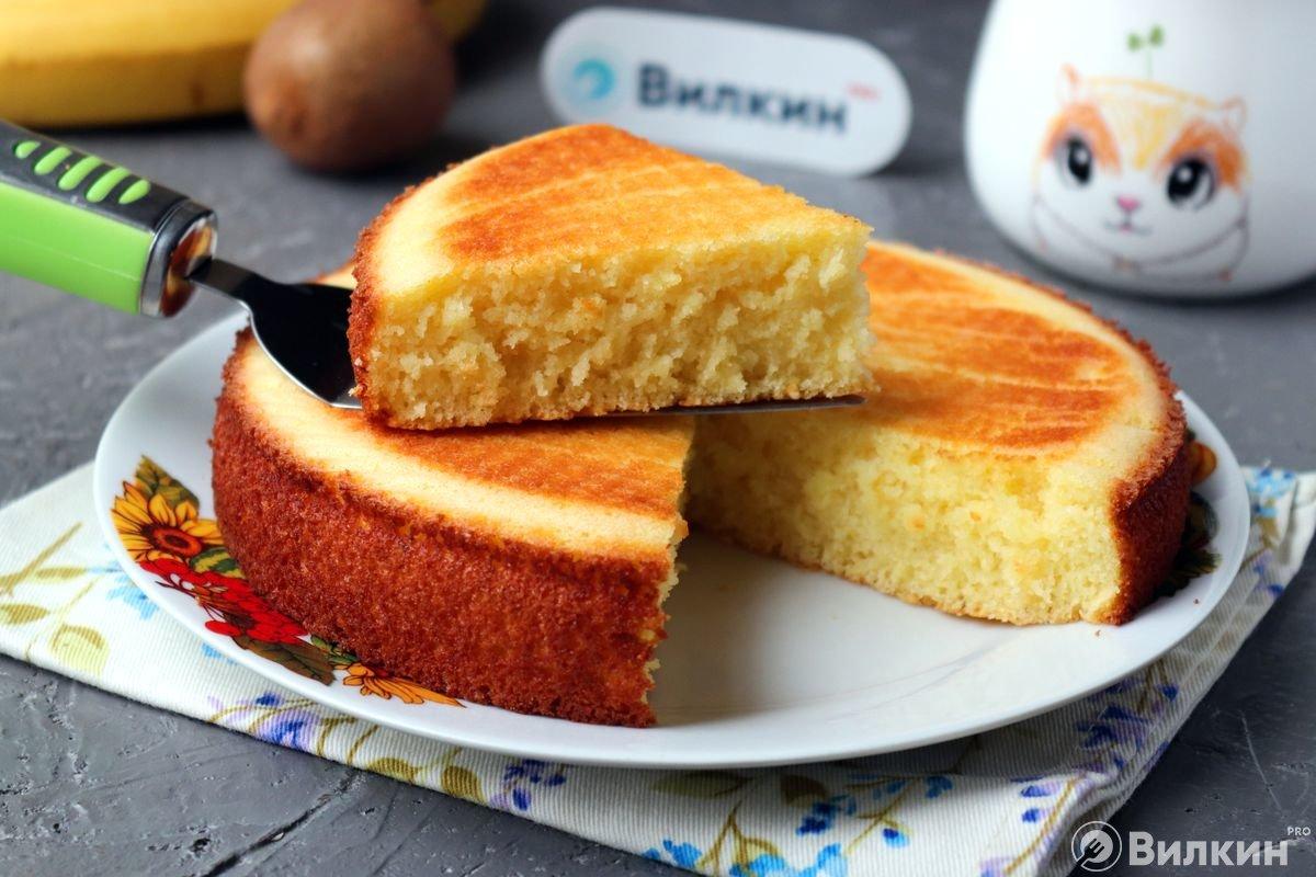 торт манник большой рецепт с фото пошагово кунсткамерах