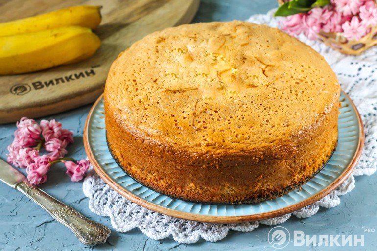 Извлечение пирога