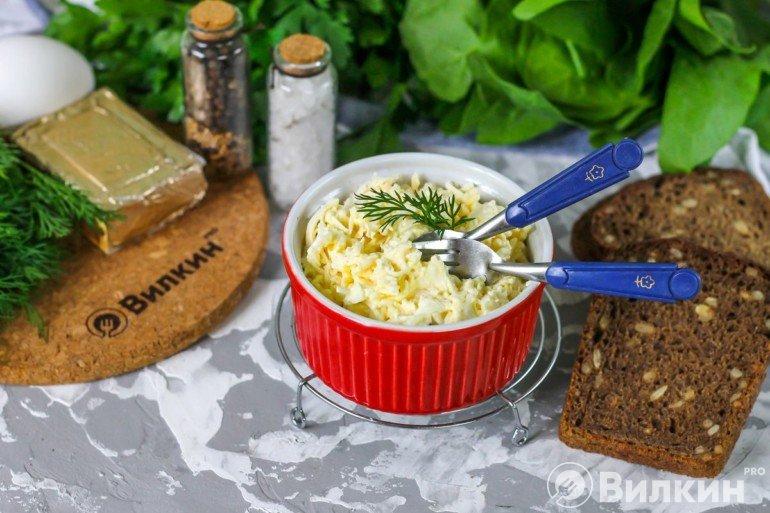 Еврейский салат