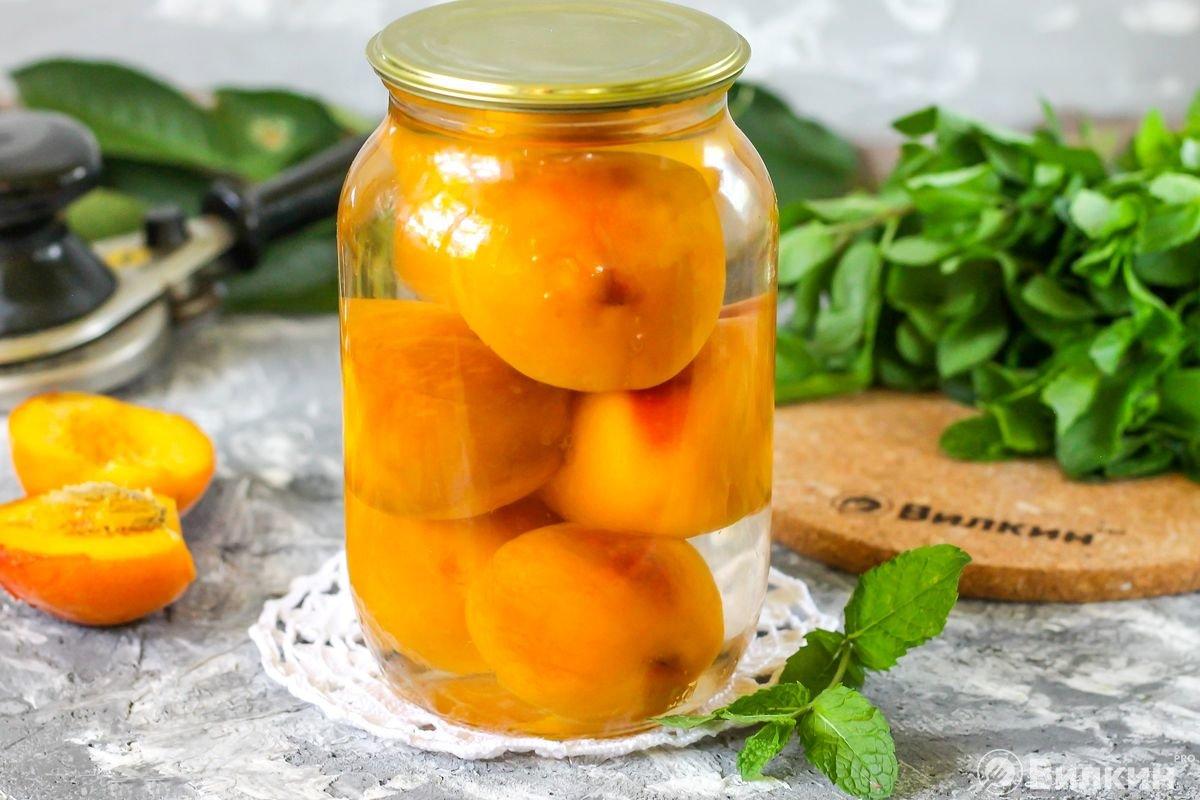 депозит персики на зиму рецепты с фото заряжать разному, делал