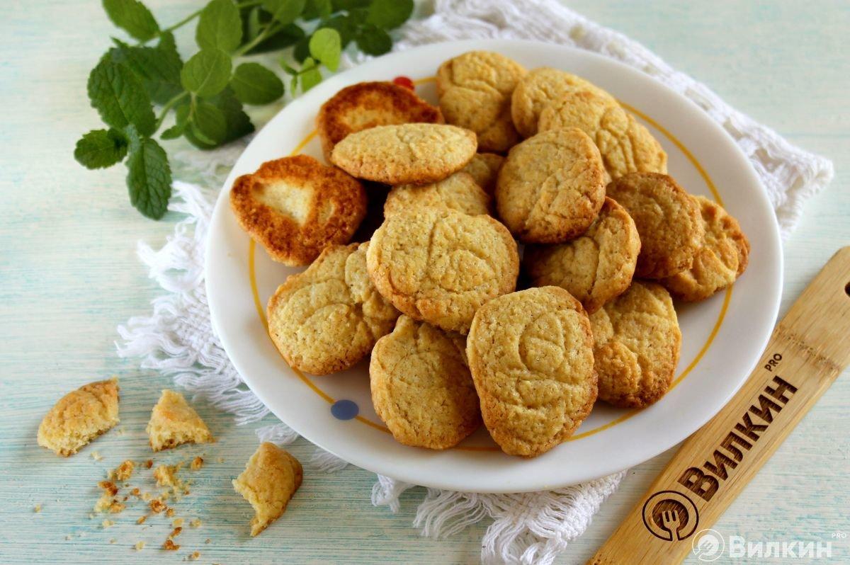 песочное печенье рецепты с фото на маргарине это сделать, где