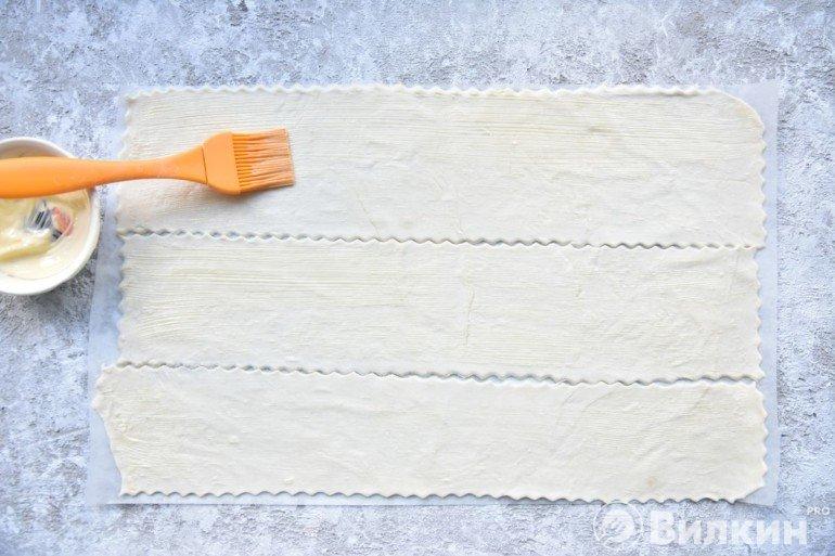 Смазывание маслом