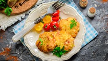 Мясо по-албански в домашних условиях