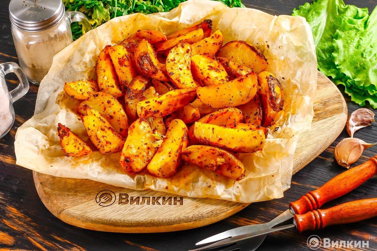 керчь картофель по деревенски рецепт с фото пошагово ружье