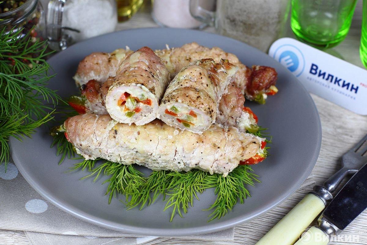 Блюда из свиных хрящей рецепты с фото раз неделю
