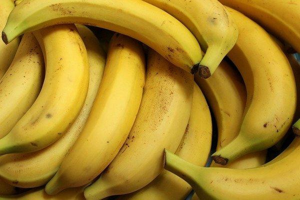 Банан или апельсин, что лучше?