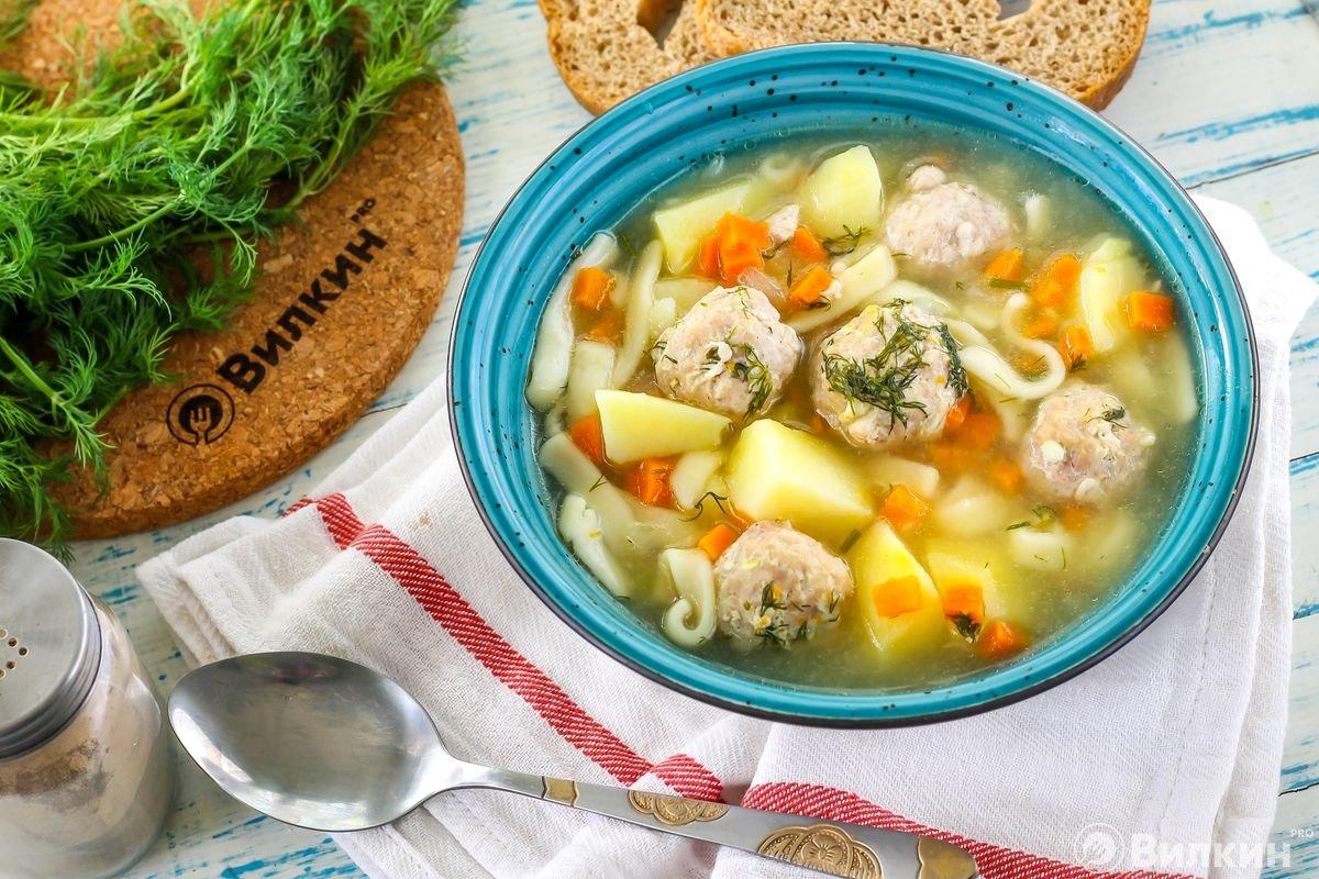 супы на обед рецепты с фото верхнем