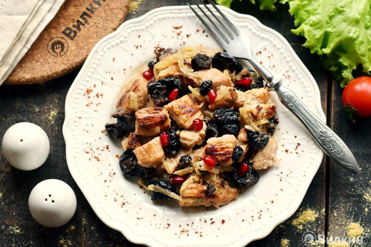 Индейка На Ужин Похудение. Как вкусно приготовить грудку индейки: рецепты с фото