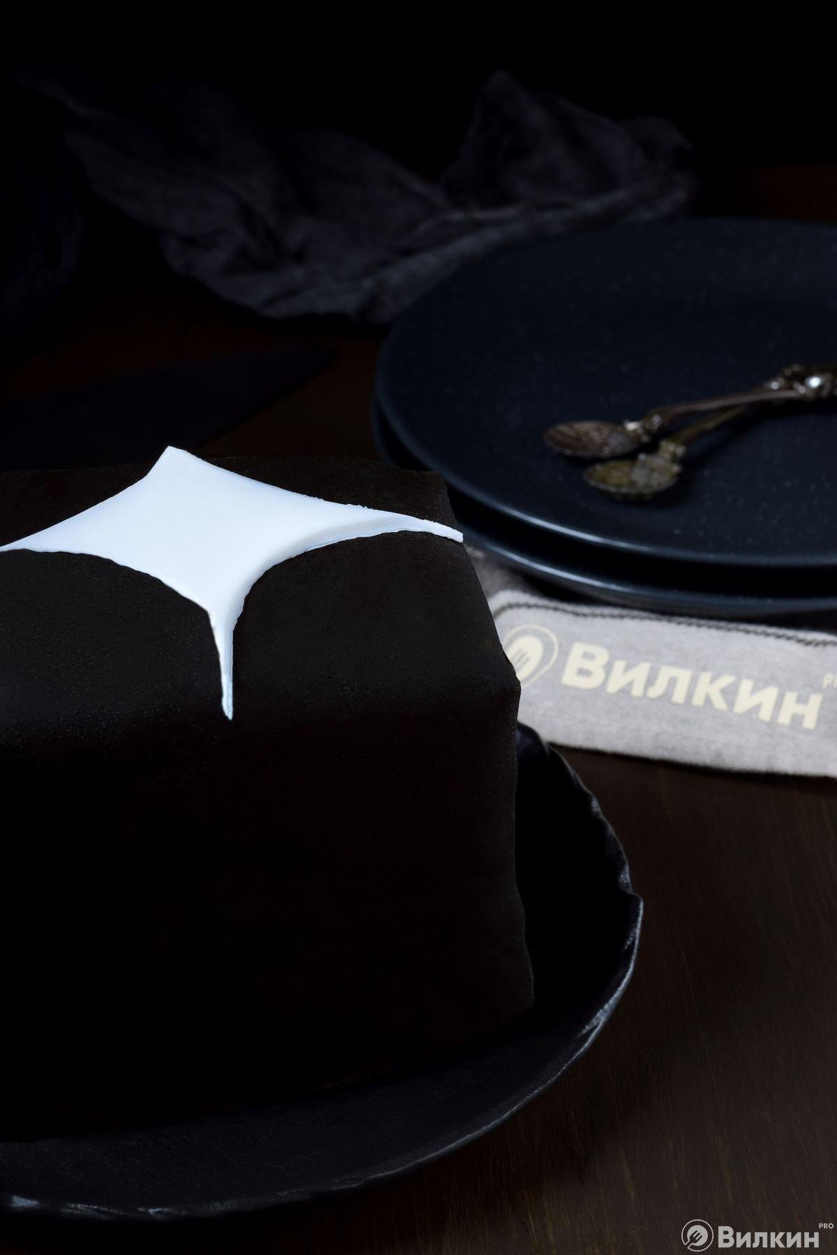 Фирменный торт «Яндекс Дзен»