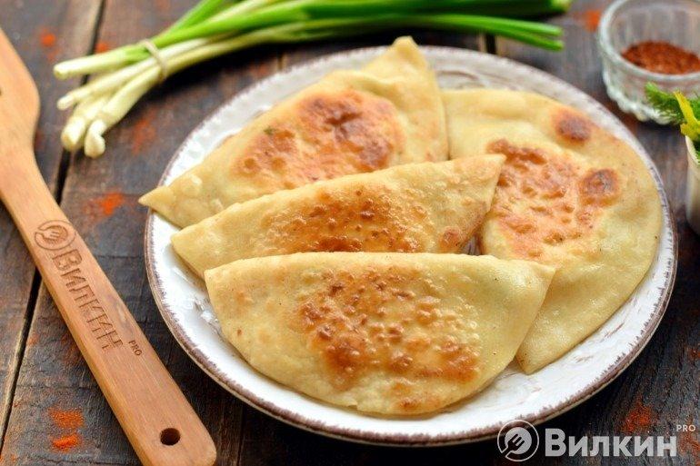 Дагестанские чуду на завтрак