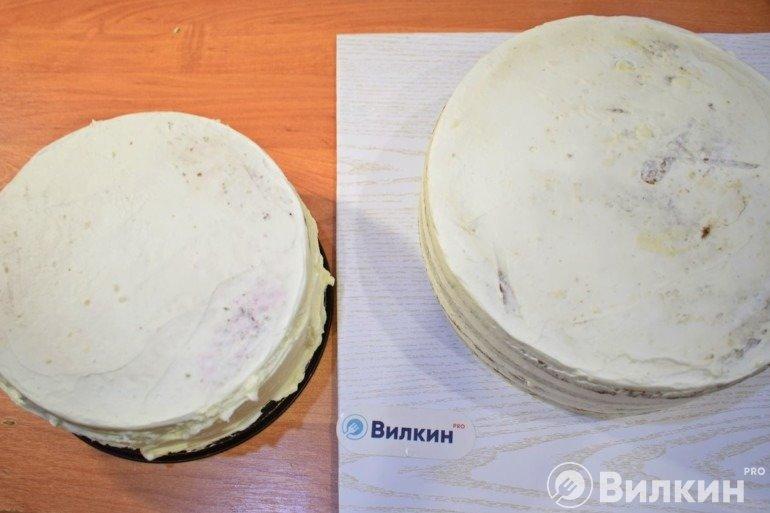Оба торта