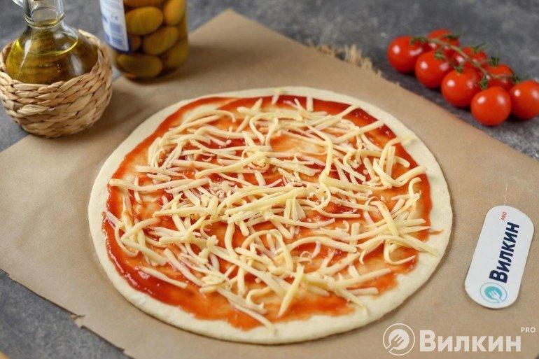 Основа пиццы