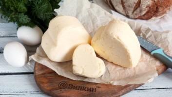 Масло сливочное в домашних условиях