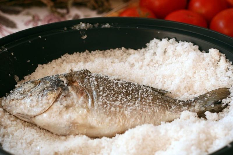 7 способов быстро и без грязи почистить практически любую рыбу: покупать дорогое филе не придется